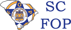 South Carolina Fraternal Order of Police Logo