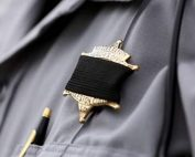 Mourning-Badge