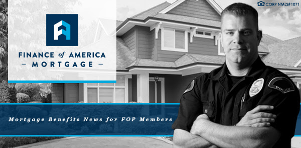 FOP Mortgage Benefits